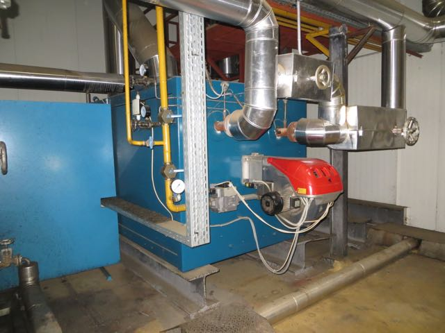 CFS Fryer - Food Machinery Solutions